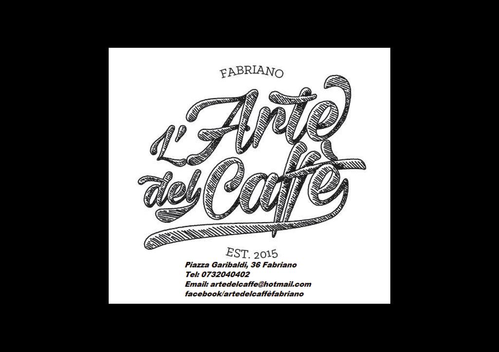 L'ARTE DEL CAFFE'